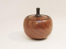 Boite en céramique