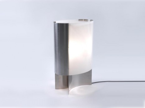Table lamp - Special command