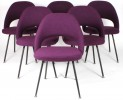 6 conference chairs model 71