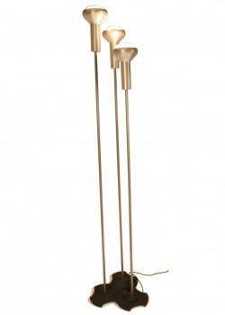 Suite de 3 lampadaires modèle 1073/3