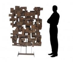 Sculpture / Screen