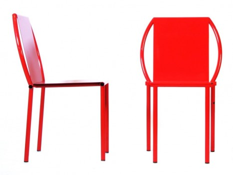 Pair of Toro chairs