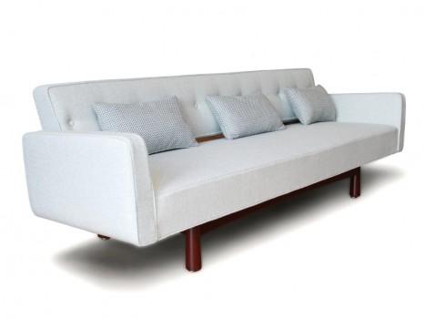 Mod. 5316 four-seat sofa