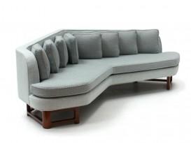 Important Janus sofa