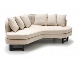 A pair of Janus sofa