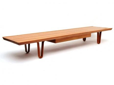 Table basse Longjohn