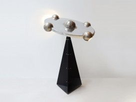 Lampe Soucoupe